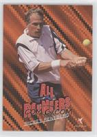 All Rounders - Richey Reneberg