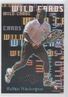 Wild Cards - Malivai Washington