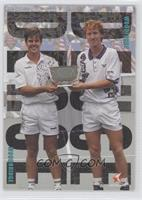 Deuce - Todd Woodbridge, Mark Woodforde