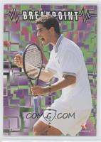Breakpoint - Pete Sampras