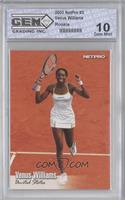 Venus Williams [ENCASED]