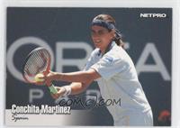 Conchita Martinez