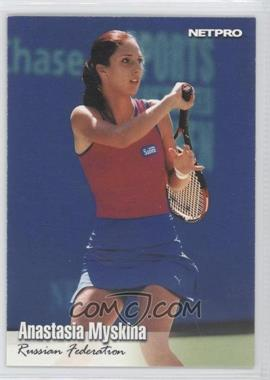 2003 NetPro [???] #55 - Anastasia Myskina