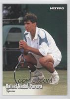 Rafael Nadal-Parera