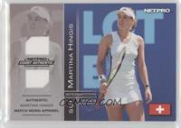 Martina Hingis /500