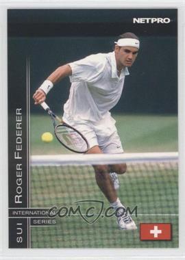 2003 NetPro International Series #11 - [Missing]