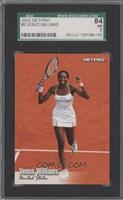 Venus Williams [SGC84]