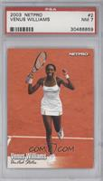 Venus Williams [PSA 7]