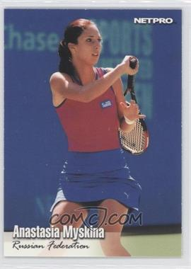 2003 NetPro #55 - Anastasia Myskina