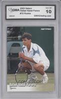 Rafael Nadal [ENCASED]