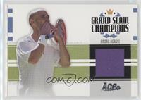 Andre Agassi /500