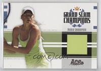 Maria Sharapova /500
