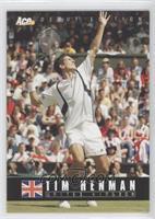 Tim Henman