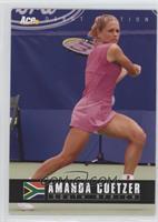 Amanda Coetzer