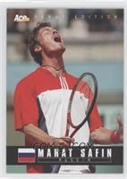 Marat Safin
