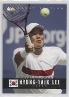 Hyung-Taik Lee