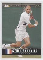 Cyril Saulnier