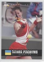 Tatiana Perebiynis