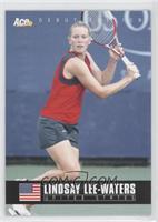 Lindsay Lee-Waters
