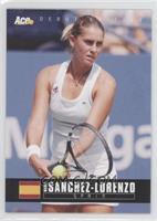 maria sanchez-lorenzo