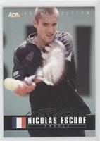 Nicolas Escude