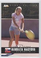 Henrieta Nagyova