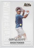 Roger Federer /100