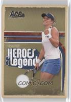 Kim Clijsters /500