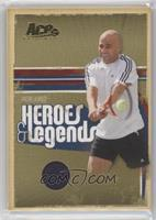 Andre Agassi /100