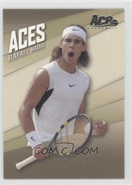 2007 Ace Authentic Straight Sets [???] #AC-5 - [Missing]