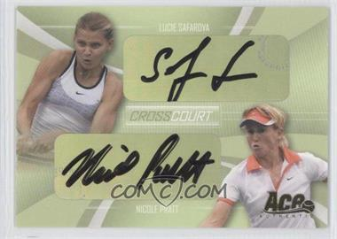 2007 Ace Authentic Straight Sets [???] #CC-6 - [Missing] /208