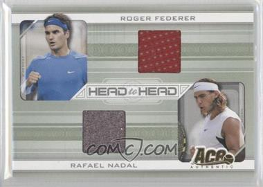 2007 Ace Authentic Straight Sets [???] #HH-6 - [Missing]