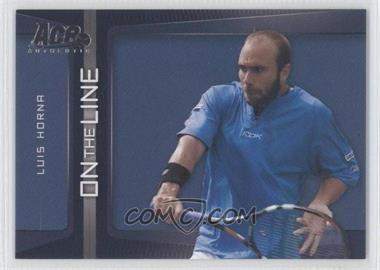 2007 Ace Authentic Straight Sets [???] #OL-19 - [Missing]