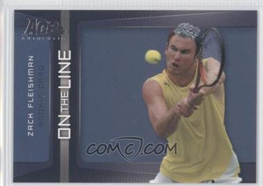 2007 Ace Authentic Straight Sets [???] #OL-3 - [Missing]