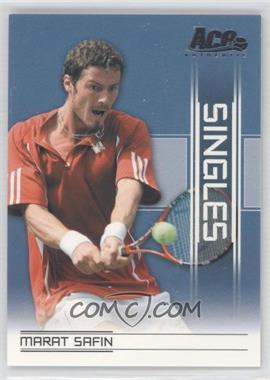 2007 Ace Authentic Straight Sets [???] #SI-17 - [Missing]