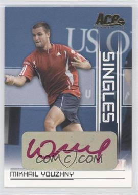 2007 Ace Authentic Straight Sets [???] #SI-18 - [Missing]