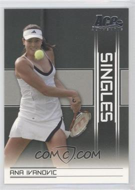 2007 Ace Authentic Straight Sets [???] #SI-2 - [Missing]
