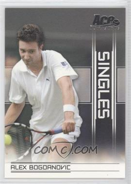 2007 Ace Authentic Straight Sets [???] #SI-4 - [Missing]