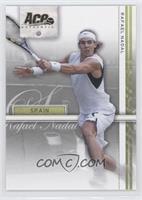 Rafael Nadal /25