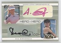 Anna-Lena Groenefeld, Eva Birnerova /260