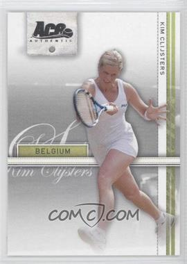 2007 Ace Authentic Straight Sets #20 - [Missing]