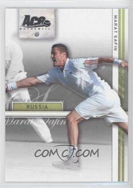 2007 Ace Authentic Straight Sets #22 - [Missing]