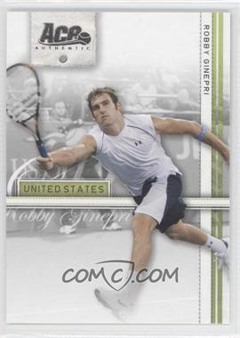 2007 Ace Authentic Straight Sets #33 - [Missing]