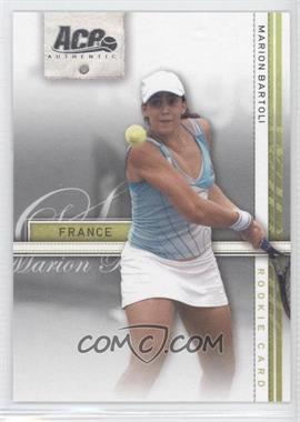 2007 Ace Authentic Straight Sets #35 - [Missing]
