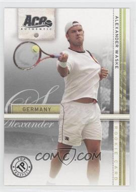 2007 Ace Authentic Straight Sets #40 - [Missing]