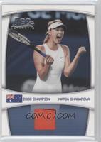 Maria Sharapova /59