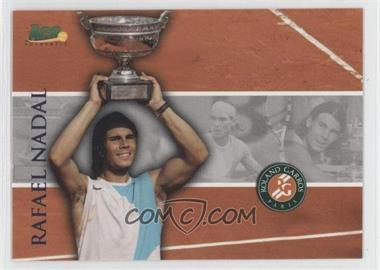 2008 Ace Authentic Matchpoint [???] #2 - [Missing]