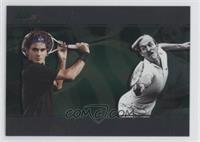 Roger Federer, Stan Smith