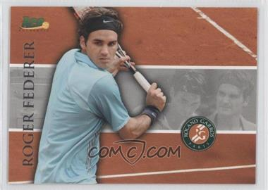 2008 Ace Authentic Matchpoint French Open #RG14 - Roger Federer