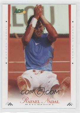 2008 Ace Authentic Matchpoint #2 - Rafael Nadal